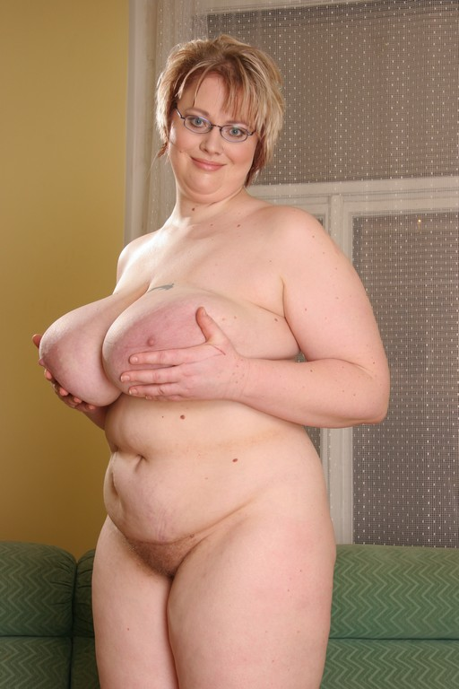 Wench Nude