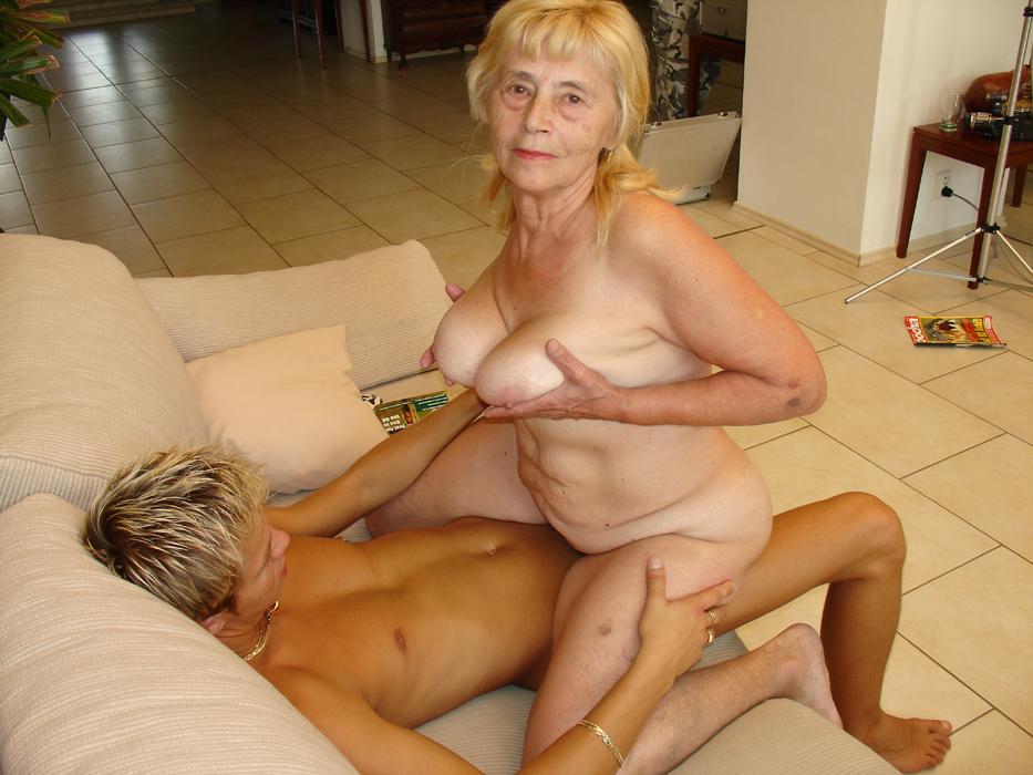Naked girls bent over in skirt