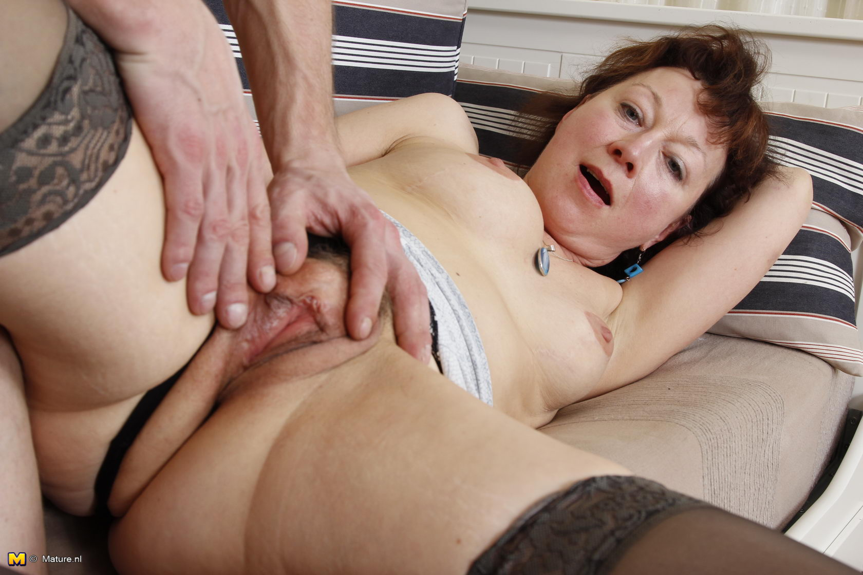 Mature women who love to fuck