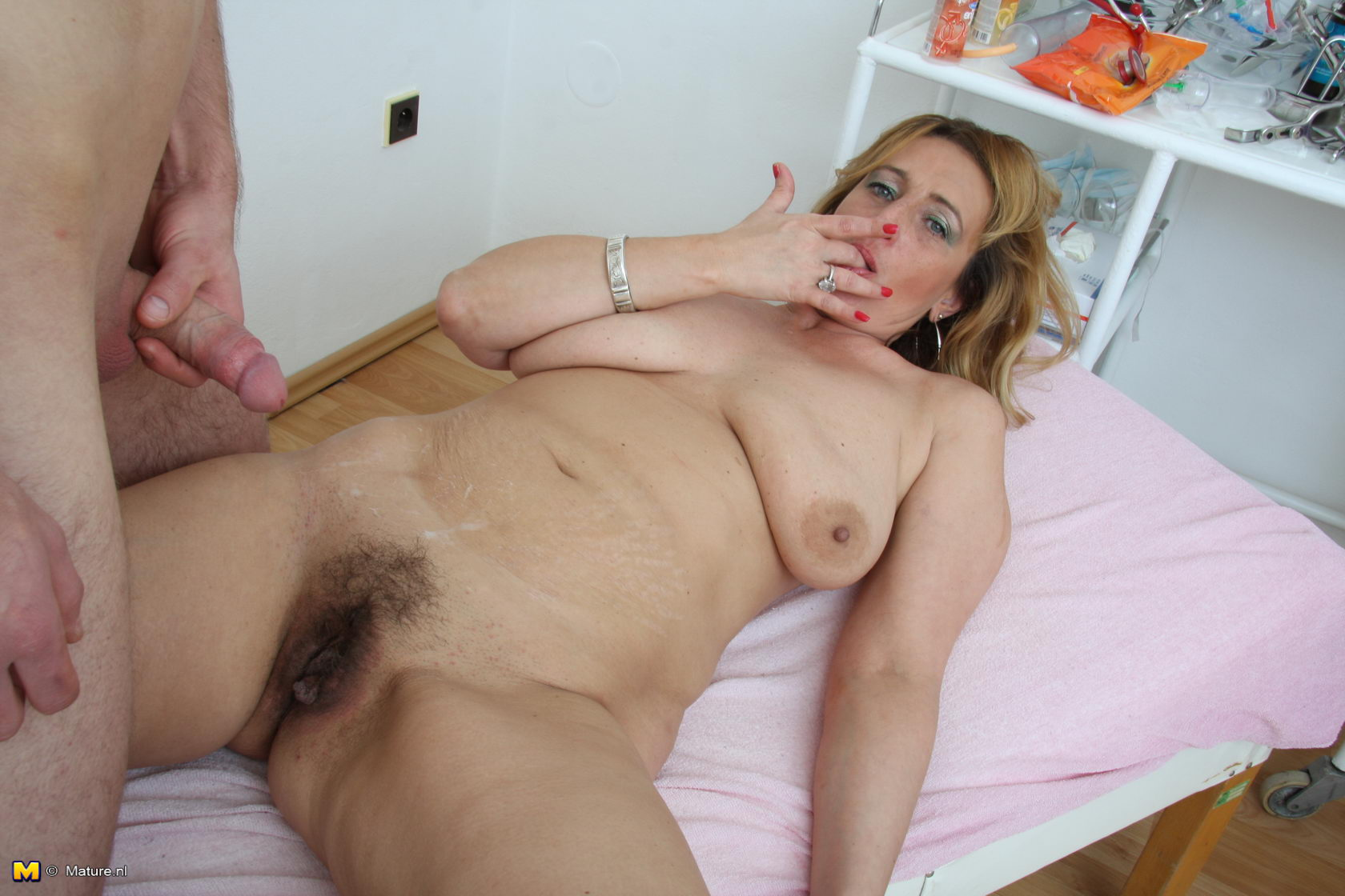 niky hunter dildo