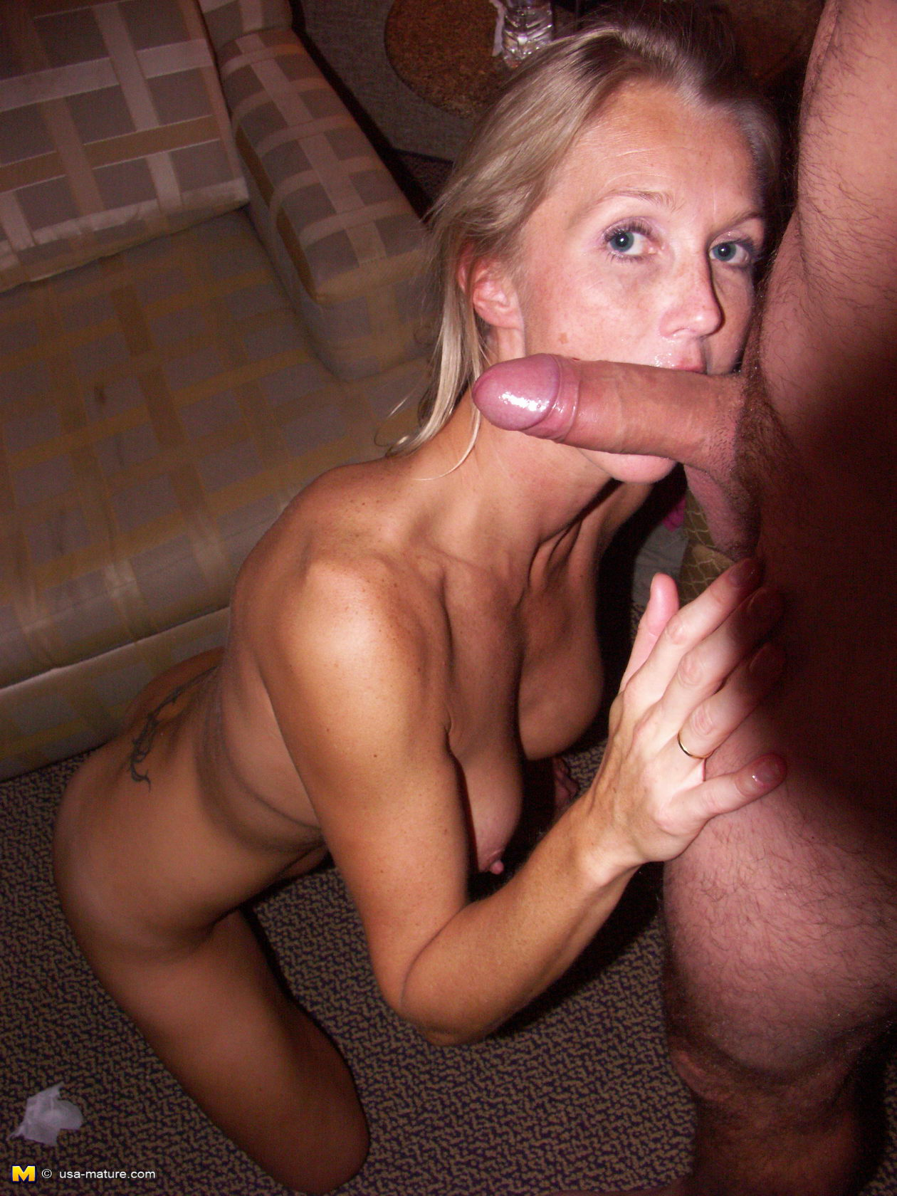 Get over hot sucking Milfs entry shot...the