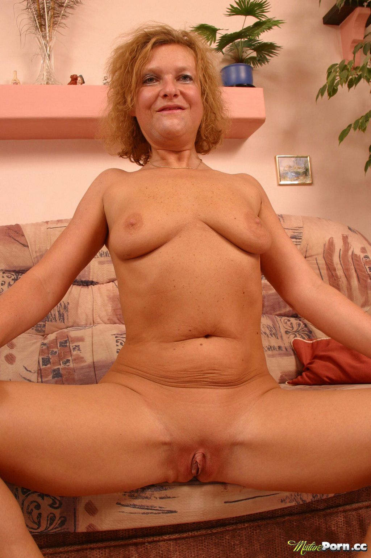 Nude mature bitch