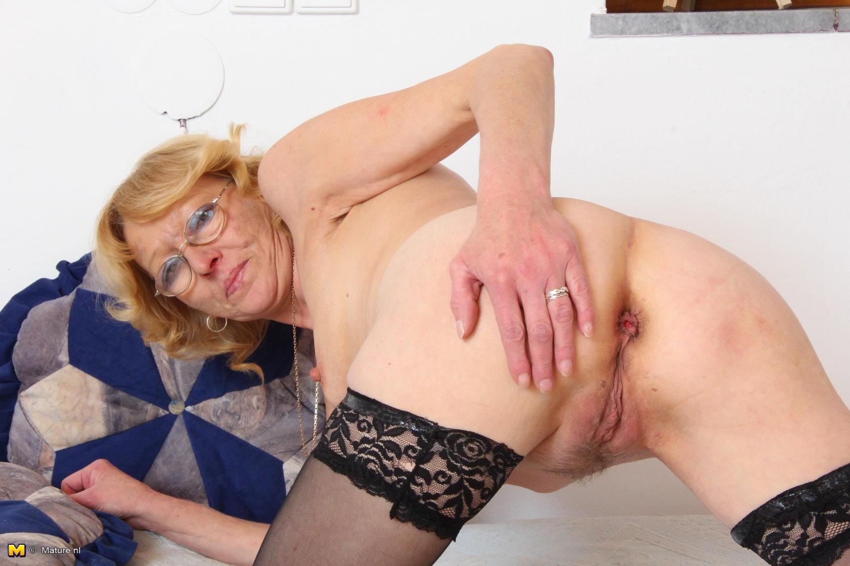 mature ladies who love sex